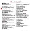 TAAR AFF Partners List